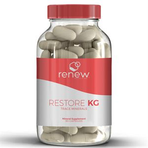 Picture of Restore KG - 90 capsules